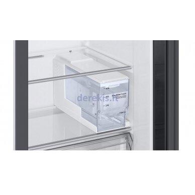 Dviejų durų šaldytuvas Samsung RS68A8531B1 6