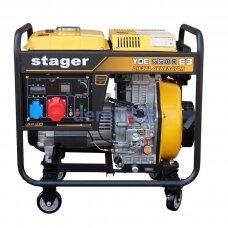 STAGER YDE6500E3 380V