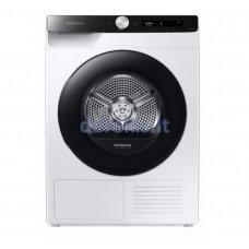Džiovyklė Samsung DV80T5220AE/S7