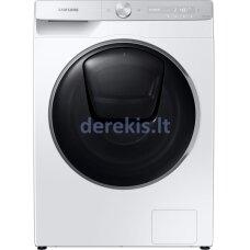 Džiovyklė Samsung DV90T8240SH/S7