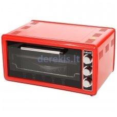 Elektrinė mini orkaitė SATURN ST-EC1074 RED