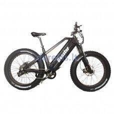 Elektrinis dviratis Beaster BS1100