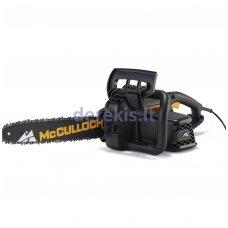 Elektrinis grandininis pjūklas McCulloch CSE 2040, 967148101