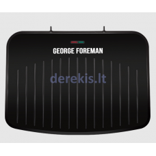George Foreman Fit Large, 25820–56