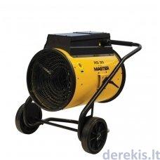 Elektrinis oro šildytuvas MASTER RS 30