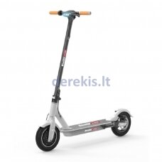 Elektrinis paspirtukas Beaster Scooter BS05W 350 W, 36 V, 8 Ah, baltas