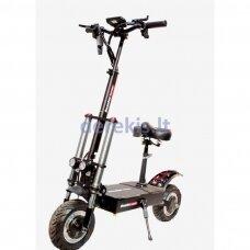 Elektrinis paspirtukas Beaster Scooter BS50ST