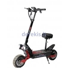 Elektrinis paspirtukas Beaster Scooter BS51ST