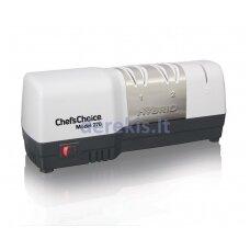 Elektrinis peilių galąstuvas Chef's Choice M270