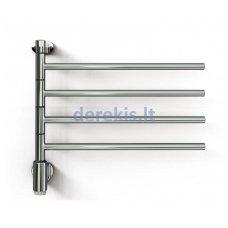 Elektrinis rankšluoščių džiovintuvas PAX I 4/550, 25-2012 (su Momento programuojamu laikmačiu)