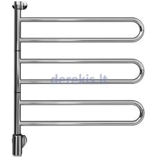 Elektrinis rankšluoščių džiovintuvas PAX U 3/650, 25-1025 (be laikmačio)