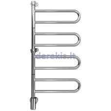 Elektrinis rankšluoščių džiovintuvas PAX U 4/450, 25-1016 (be laikmačio)
