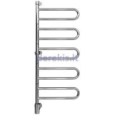 Elektrinis rankšluoščių džiovintuvas PAX U 5/450, 25-1017 (be laikmačio)