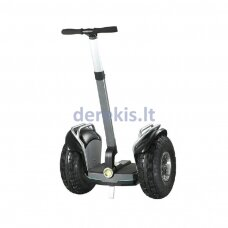 Eco Rider ESOIL1