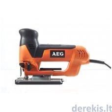 Elektrinis siaurapjūklis AEG ST800XE, 4935412950