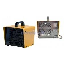 Elektrinis šildytuvas Master B 2 PTC