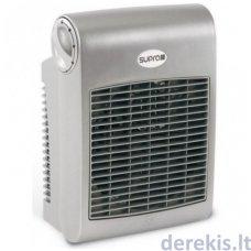 Elektrinis šildytuvas Supra SB22-10