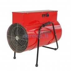 Elektrinis šildytuvas Termia AO EVO 12,0 kW / 0,8 TP (3x400V) K, 101124120