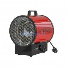 Elektrinis šildytuvas Termia AO EVO 3 kW / 0,3 TP (230B) P (E)