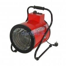 Elektrinis šildytuvas Termia AO EVO 3 kW / 0,3 TP (230B) P (M)