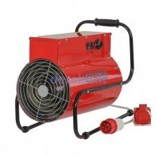 Elektrinis šildytuvas Termia AO EVO 6 kW / 0,4 TP (3х400В) Р, 101124060