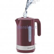 Electric kettle Polaris PWK 1803C Water Way Pro