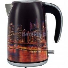 Electric kettle Polaris PWK 1853CA City