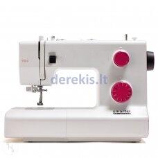 Elektromechaninė siuvimo mašina Smarter by Pfaff 160s