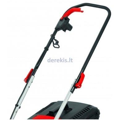 Elektrinė vejapjovė 1400W Grizzly ERM 1434-3, 72050008 7