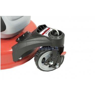 Elektrinė vejapjovė 1600W Grizzly ERM 1642 Trike, 72050501 4