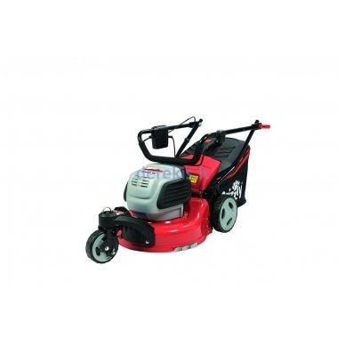 Elektrinė vejapjovė 1600W Grizzly ERM 1642 Trike, 72050501 7