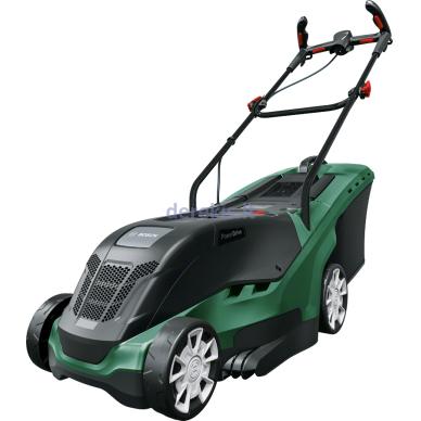 Elektrinė vejapjovė Bosch UniversalRotak 450 06008B9005