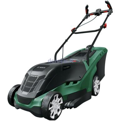 Elektrinė vejapjovė Bosch Universalrotak 490, 06008B9004