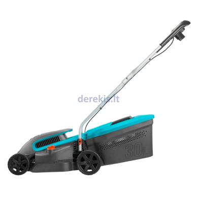 Elektrinė vejapjovė Gardena PowerMax™ 1200/32, 5032-20 (967087201) 2