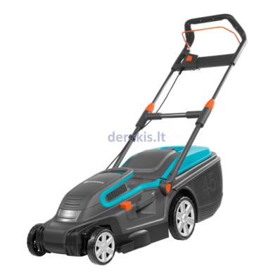 Elektrinė vejapjovė Gardena PowerMax™ 1600/37, 5037-20 (967656601)