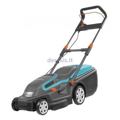 Elektrinė vejapjovė Gardena PowerMax™ 1800/42, 5042-20 (967657001)