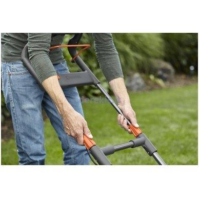 Elektrinė vejapjovė Gardena PowerMax™ 1800/42, 5042-20 (967657001) 5