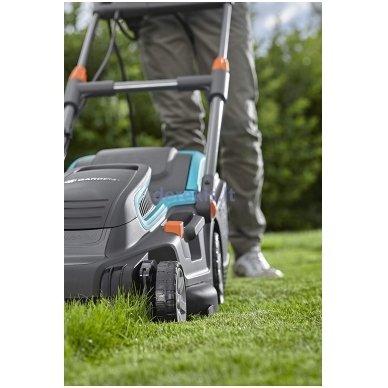 Elektrinė vejapjovė Gardena PowerMax™ 1800/42, 5042-20 (967657001) 6