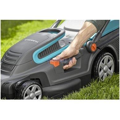 Elektrinė vejapjovė Gardena PowerMax™ 1800/42, 5042-20 (967657001) 9