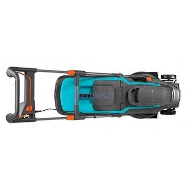 Elektrinė vejapjovė Gardena PowerMax™ 1800/42, 5042-20 (967657001) 2