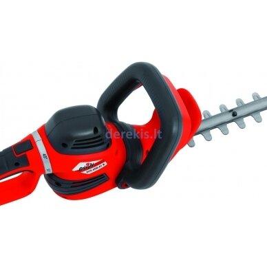 Elektrinės gyvatvorių žirklės 600W Grizzly EHS 600-61 R 4