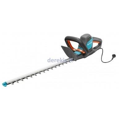 Elektrinės gyvatvorių žirklės Gardena ComfortCut 600/55, 9834-20 (967079401)