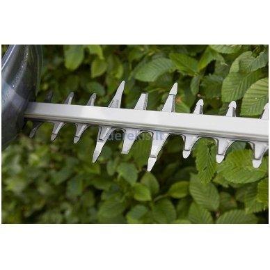 Elektrinės gyvatvorių žirklės Gardena ComfortCut 600/55, 9834-20 (967079401) 3