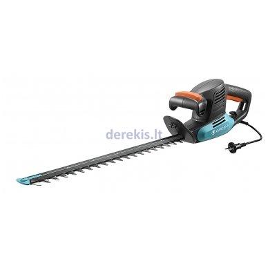 Elektrinės gyvatvorių žirklės Gardena EasyCut 450/50, 9831-20 (967608301)
