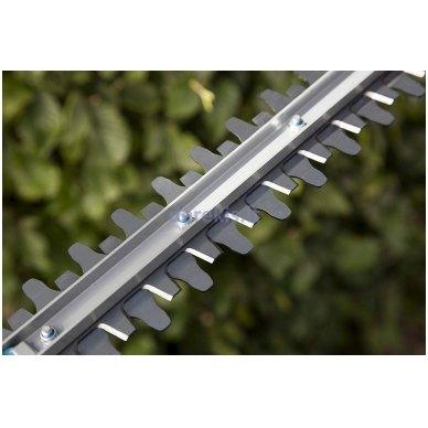 Elektrinės gyvatvorių žirklės Gardena EasyCut 500/55, 9832-20 (967608401) 2