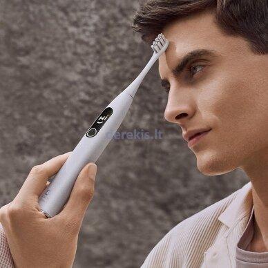 Elektrinis dantų šepetėlis Oclean X PRO Elite 7