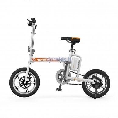Elektrinis dviratis Airwheel R5-214.7 WH 4