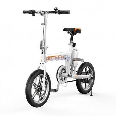 Elektrinis dviratis Airwheel R5-214.7 WH 2