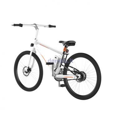 Elektrinis dviratis Airwheel R8-214.6 WH baltas 4