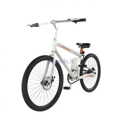Elektrinis dviratis Airwheel R8-214.6 WH baltas